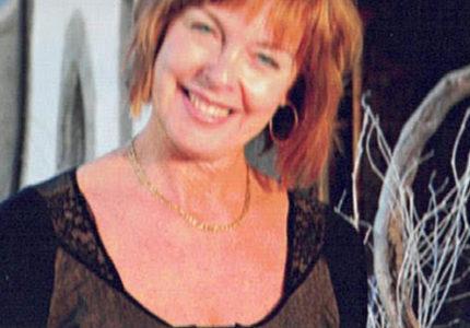 Ursula Reichenbach à la Pinte du Paradis (2008)